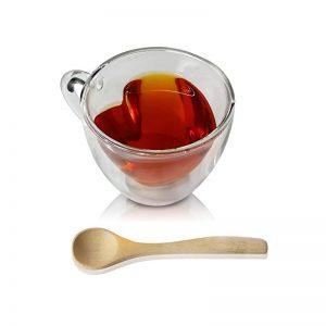 Lovely teacup heart