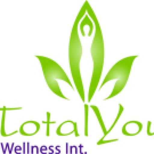 TotalYou logo